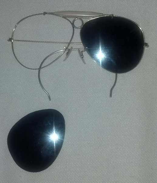 Ray Ban Sunglass Repair SpecMedics Eyeglass Repair